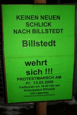 Protestmarsch 2