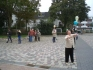 Ballonaktion Kirchsteinbeker Marktplatz 7